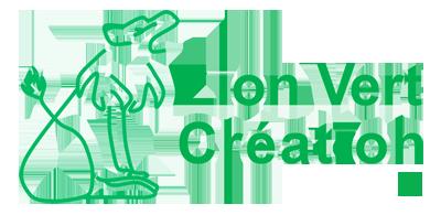 Lion Vert Creation