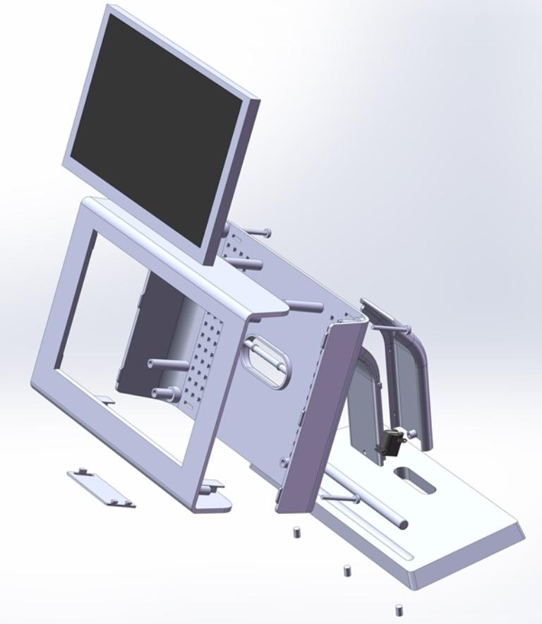 Kérastase screen